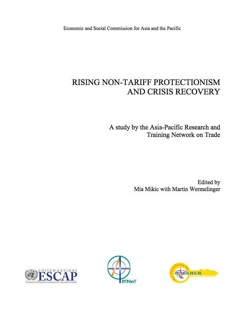 rising protectionism