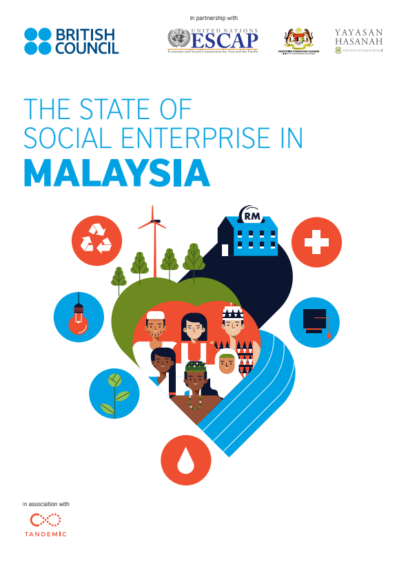 Publication: The State of Social Enterprise in Malaysia